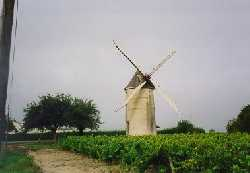 Moulin Guillon